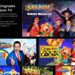Shabum TV
