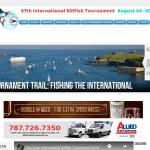 International Billfish Tournament